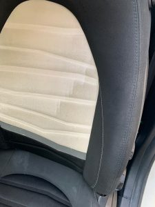 Car Interior Cleaning Sydney