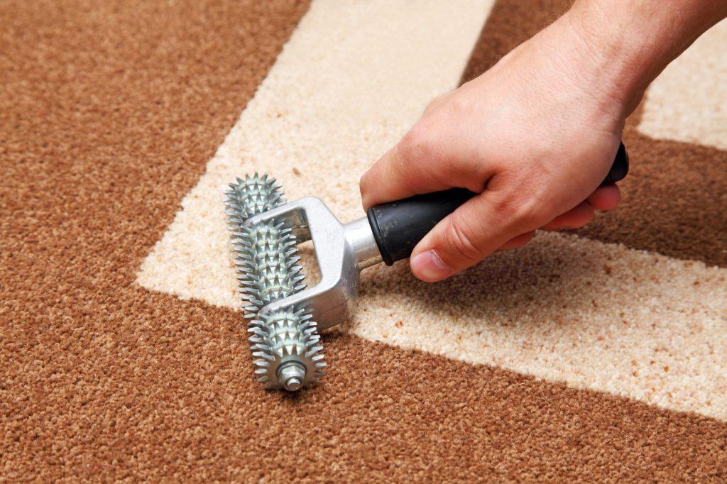 Carpet Damage Repair Services