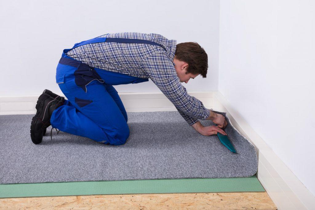 Carpet Repair Professionals in Sydney