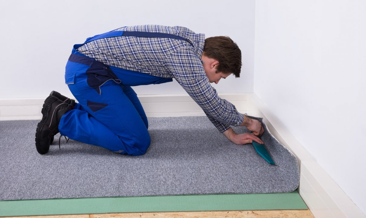 Carpet Repair Professionals in Sydney