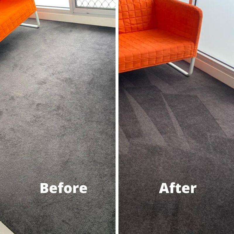 Carpet Cleaning Sydney
