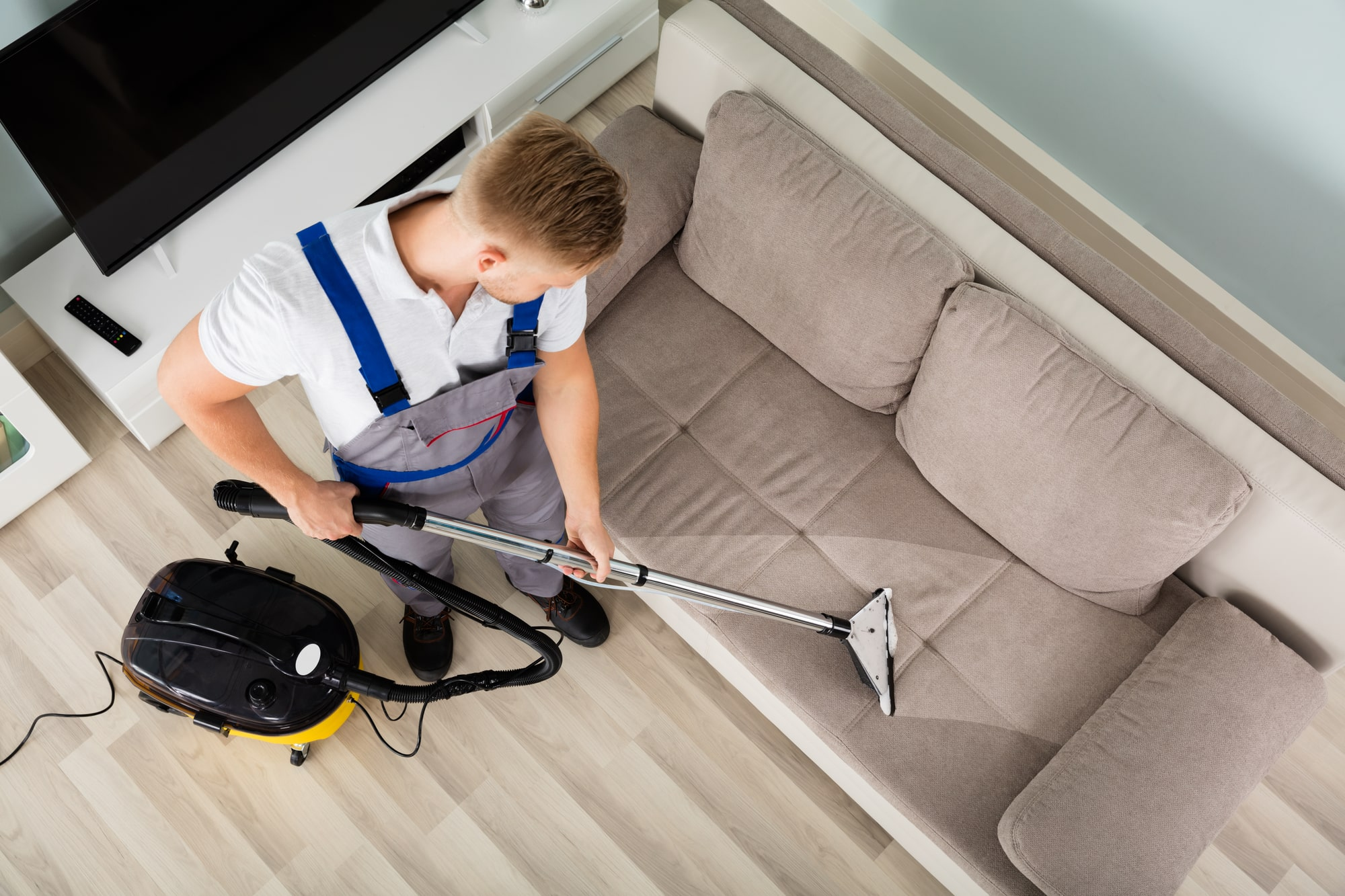couch cleaning specials