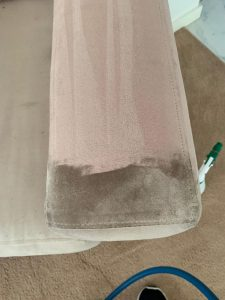 couch upholstery cleaning Sydney